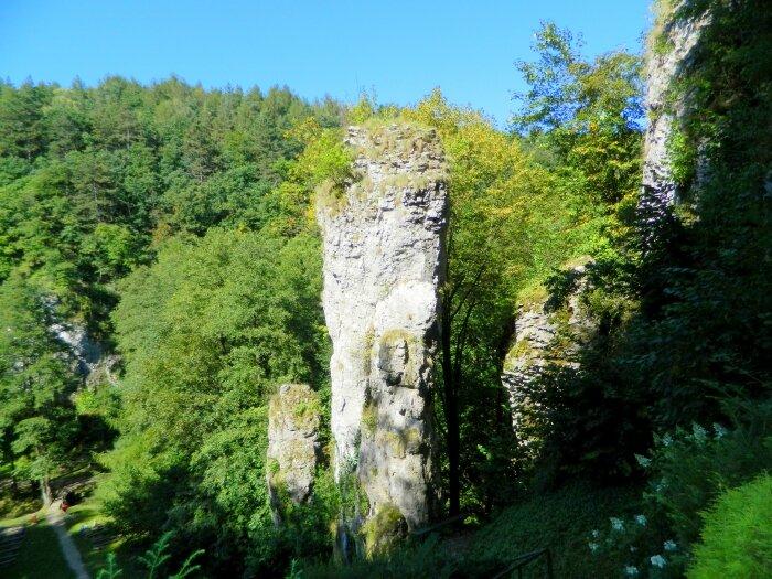 Dolina Mnikowska
