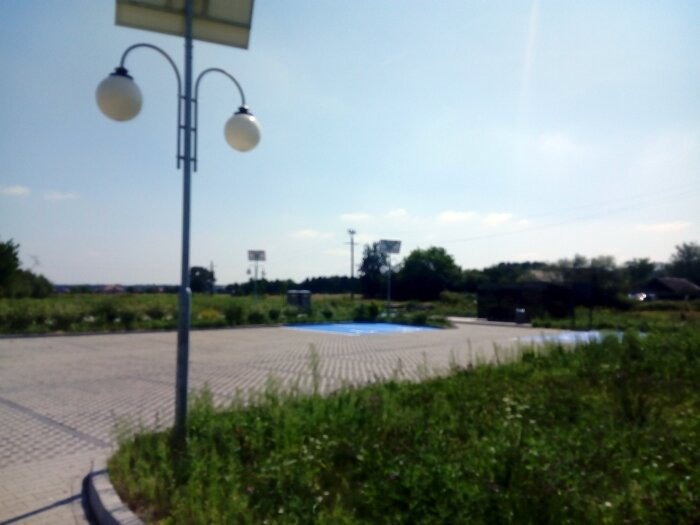 Wiślana trasa rowerowa - MOR Ispina