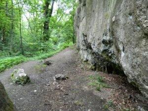 Dolina Podskalańska