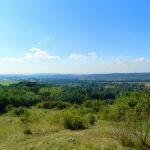 Dolina Bolechowicka - Punkt widokowy