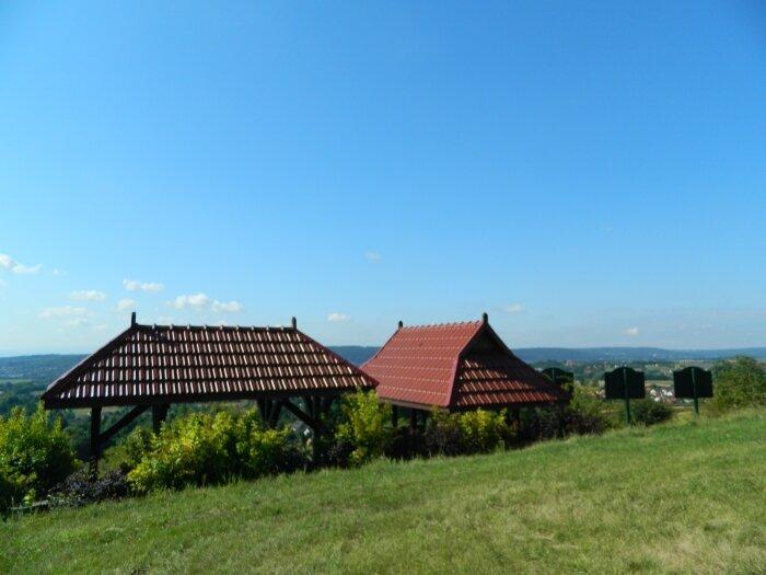 Punkt widokowy Dolina Bolechowicka