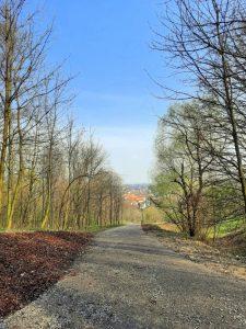 Stok pod Baranem w Wieliczce