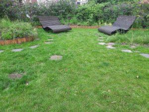 Ogrody Krakowian - Parki kieszonkowe