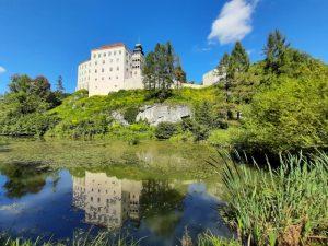 Szlak Orlich Gniazd - przebieg i atrakcje
